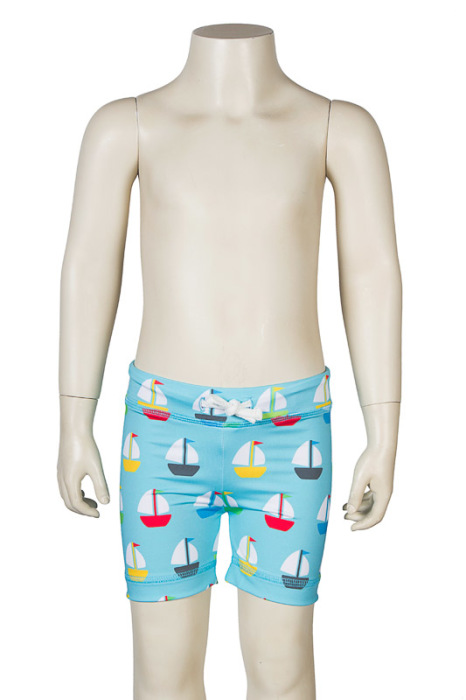 JNY UV-swimshorts, sailing
