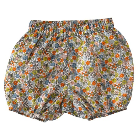 Pigeon baby bloomers ditsy