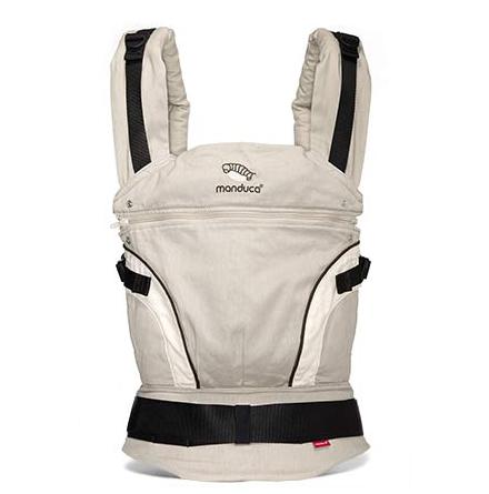 Manduca First Baby and Child Carrier - sand