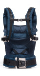 Manduca First Baby and Child Carrier - navy