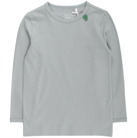 Fred's world alfa long sleeve T moss
