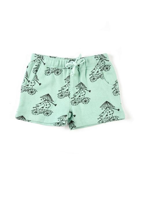 Nadadelazos Shorts Xe Dap