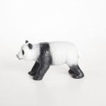GreenRubberToys panda i naturgummi