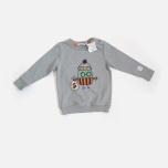 Indikidual Busted Sweatshirt