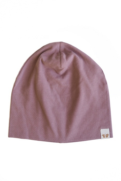 By Heritage Kerstin Beanie Old Pink