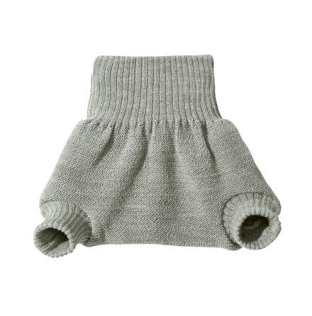 Disana woollen overpants grey