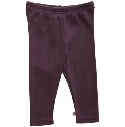 Müsli cozy leggings violet