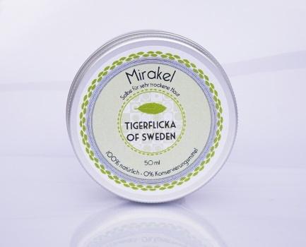 Tigerflicka of Sweden, Salva Mirakel 50 ml