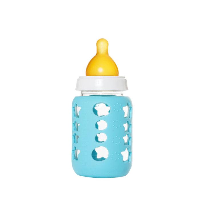 KeepJar nappflaska-kit, blå