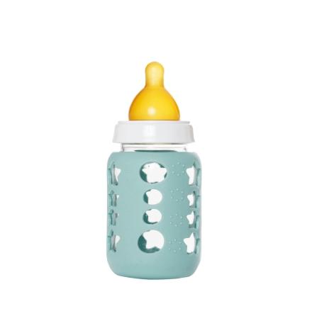 KeepJar nappflaska-kit, mint