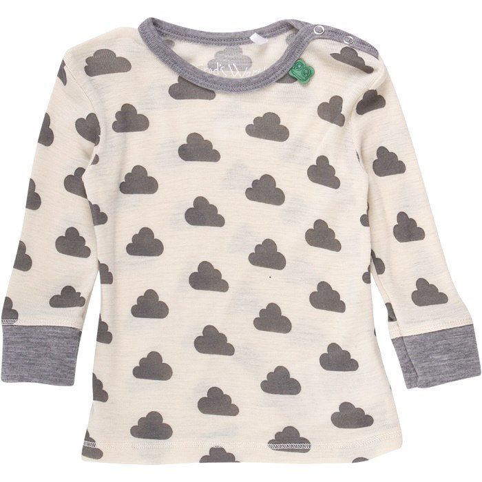 Fred's world wool sky T