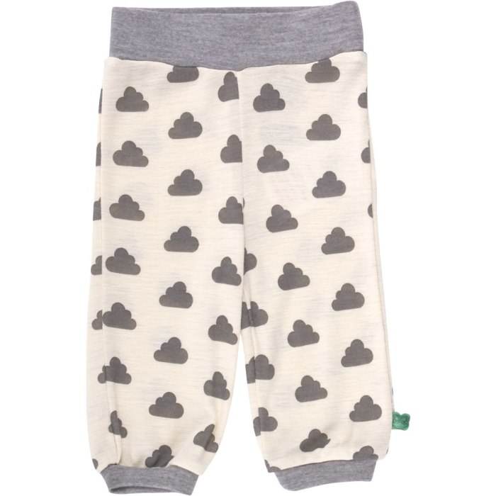 Fred's world wool sky pants