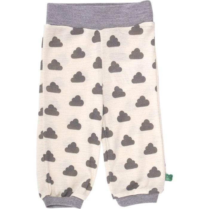 Fred's world wool sky pants