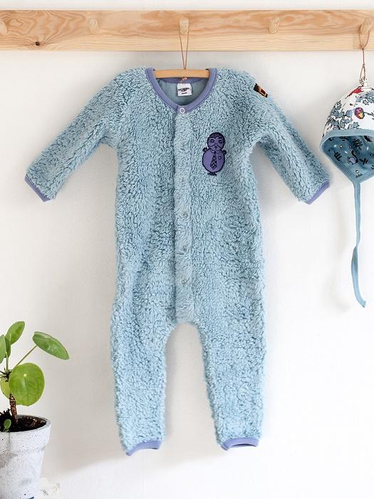 Modéerska Huset Baby Teddy Peekaboo