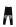PAPU Leggings Patch Black