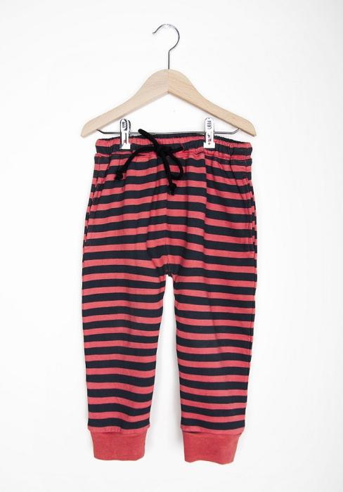 Nadadelazos Byxor Red Stripes