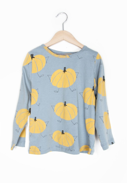 Nadadelazos T-shirt Pumpkin