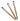 Natural Earth Paint, pensel i bambu 1-pack