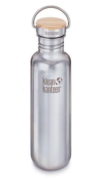 Klean Kanteen reflect 800 ml, spegelfinish