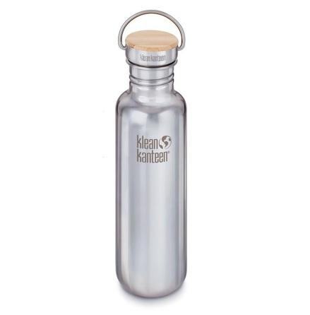 Klean Kanteen reflect 800 ml, spegelfinish