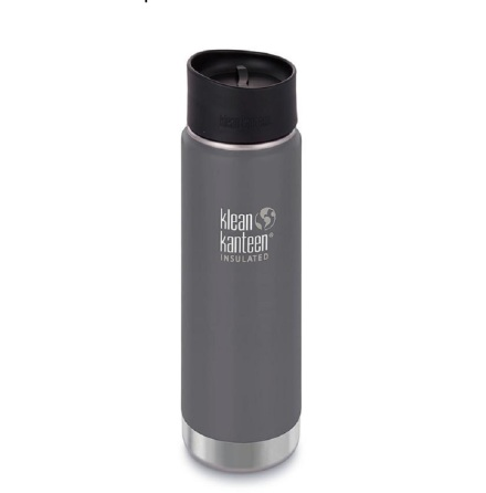 Klean Kanteen termos 592 ml, granite peak