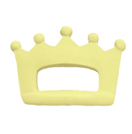 Lanco bitleksak i naturgummi, krona