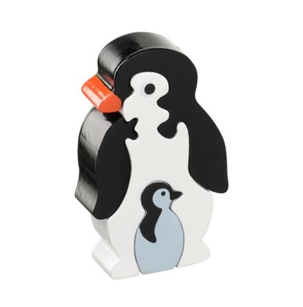 Lanka Kade Pusseldjur Pingviner
