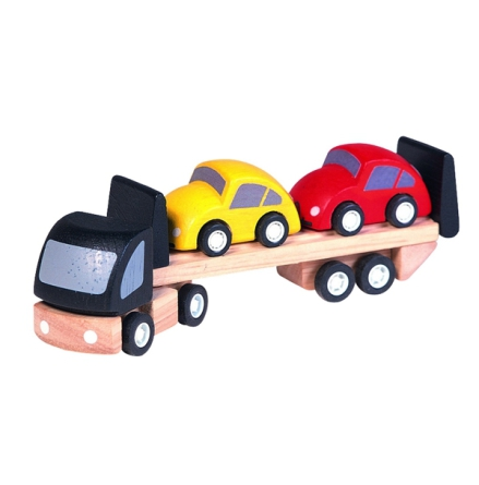 PlanToys Car Transporter