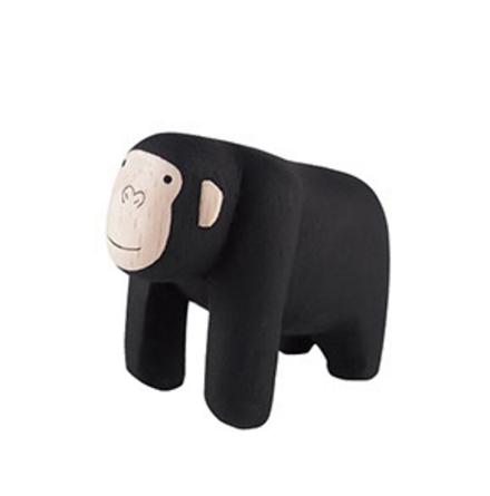 Polepole Trädjur Gorilla