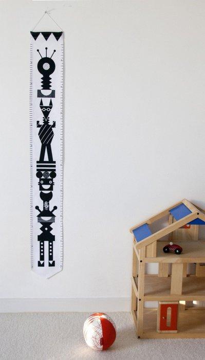 Deuz Ekologisk Mätsticka Totem