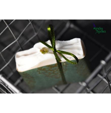 Grön Lycka Ekologisk städ-tvätt-fläck-tvål - Green Clean 100 g