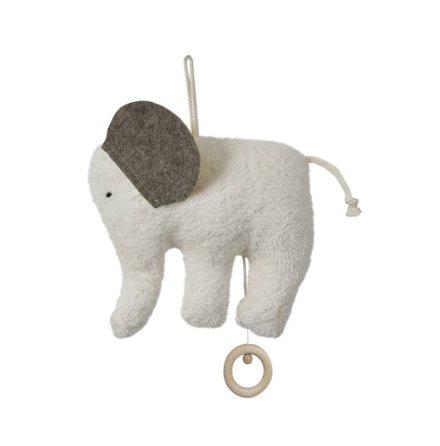 Efie Ekologisk Speldosa, Elefant