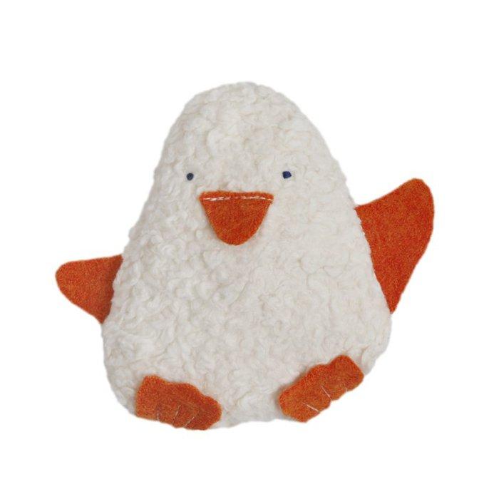 Efie Ekologisk Skallra, Pingvin