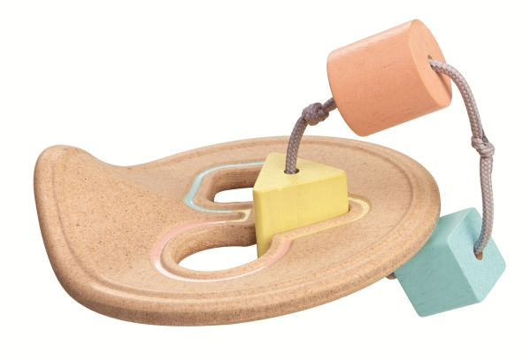 PlanToys Sorteringsleksak, First Shape Sorter