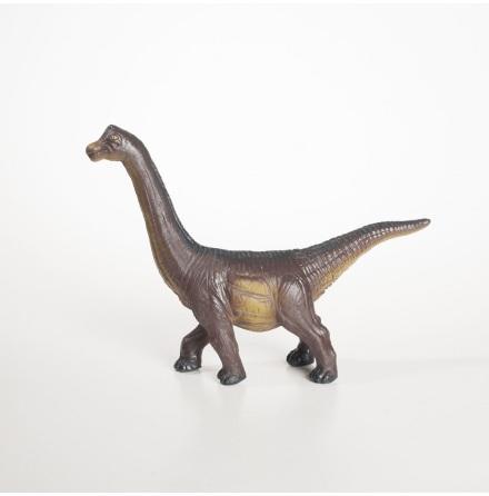 GreenRubberToys brachiosaurus i naturgummi, 45 cm