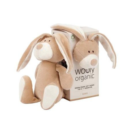 Wooly Organic Kanin