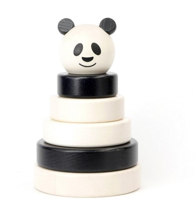 Bajo Stapelleksak Panda