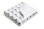 Littleheart - filt - confetti grey