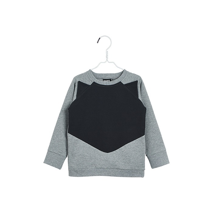 PAPU Sweatshirt Fox