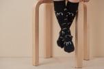 PAPU Knee Socks Birdie