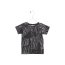 PAPU T-shirt Charcoal Grey