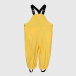 GOSOAKY Prince of Foxes Regnbyxa - Snapdragon Yellow