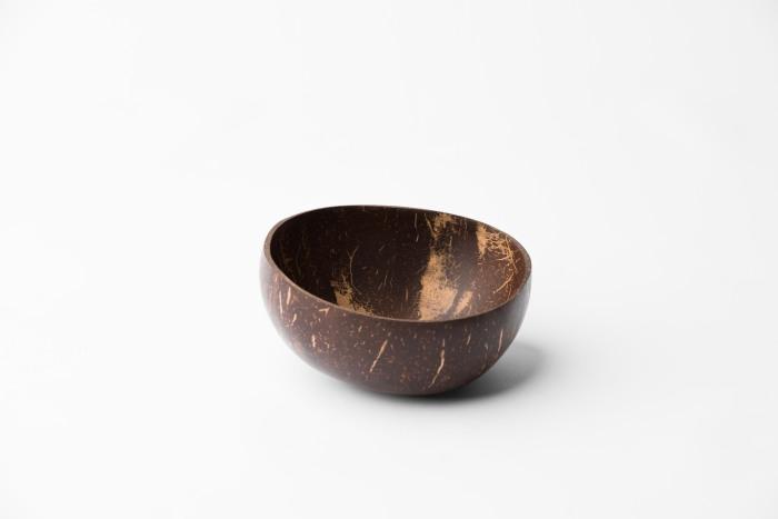 Coconut Bowls Handgjord Kokosnötskål