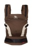 Manduca First Baby and Child Carrier - brun