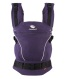 Manduca PureCotton Baby and Child Carrier - purple