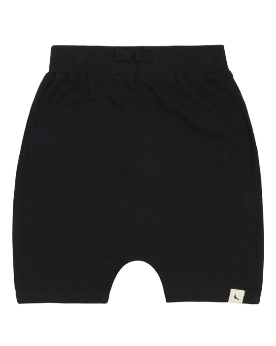 Turtledove London Shorts - Svarta