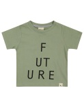 Turtledove London T-shirt - Future