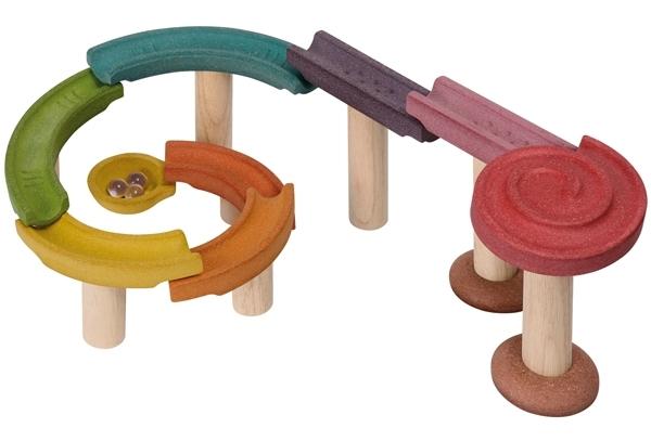 PlanToys kulbana i trä