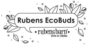 Rubens barn, EcoBuds