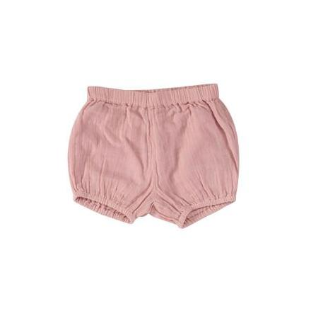 Pigeon baby bloomers pink